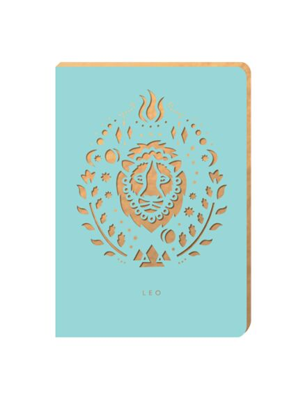 Portico Designs Leo A6 Notebook