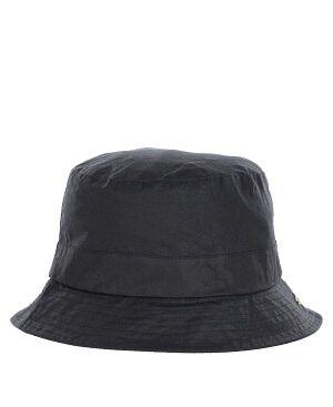 Barbour Lightweight Wax Hat Royal Navy