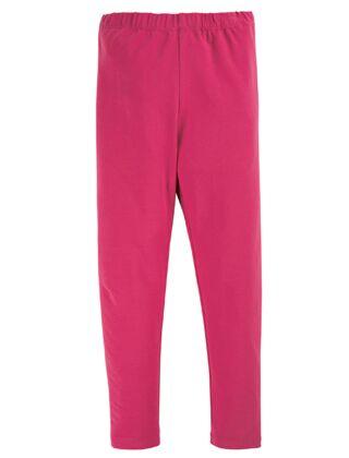 Frugi Libby Leggings Rich Pink