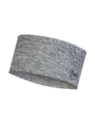 Buff Wear Dryflex Headband Light Grey