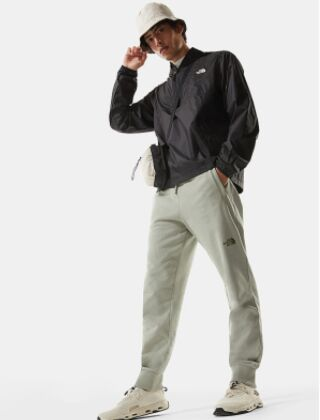 The North Face NSE Light Joggers Wrought Iron