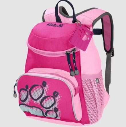 Jack Wolfskin Little Joe Kids Backpack Peony Pink