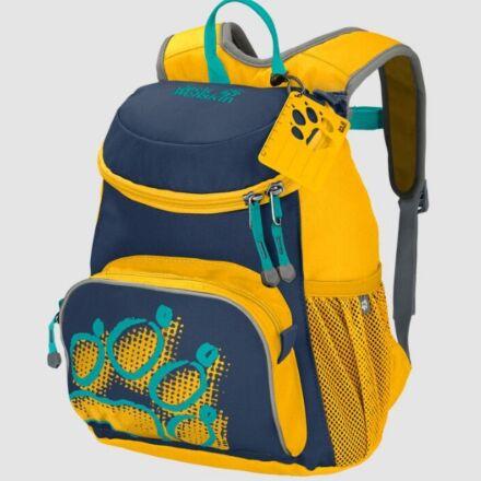 Jack Wolfskin Little Joe Kids Backpack Burly Yellow XT