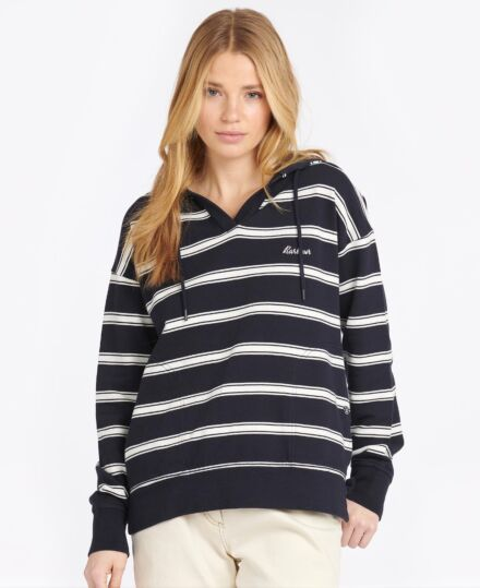 Barbour Pintail Overlayer Navy