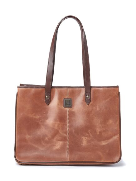 Dubarry Loughrea Bag Chestnut
