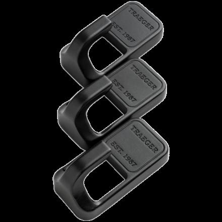 Traeger Magnetic Tool Hooks 3 Piece