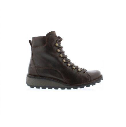Fly London Malu 001 Boots Dark Brown