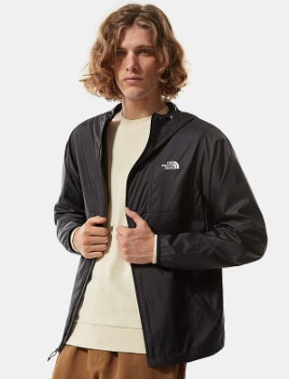 The North Face Men's Cyclone Jacket Black