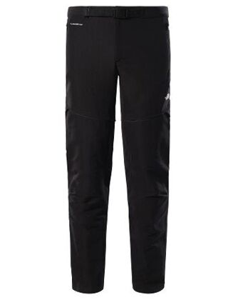 The North Face Men's Lightning Convertible Trousers TNF Black