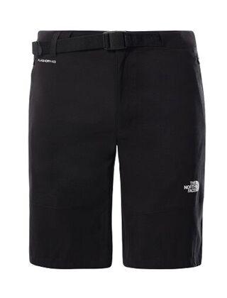 The North Face Men's Lightning Shorts Black
