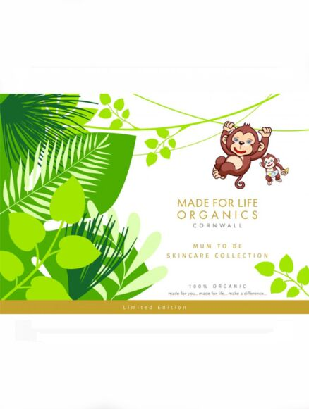 Made For Life Made for Mum Skincare Collection