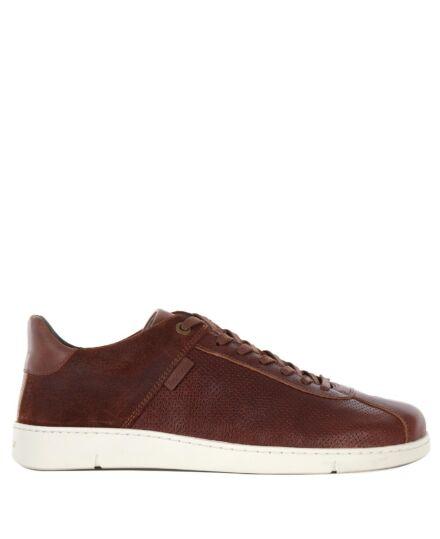 Barbour Bushtail Shoes Brown