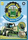 Tractor Ted DVD - Mighty Maize Machines