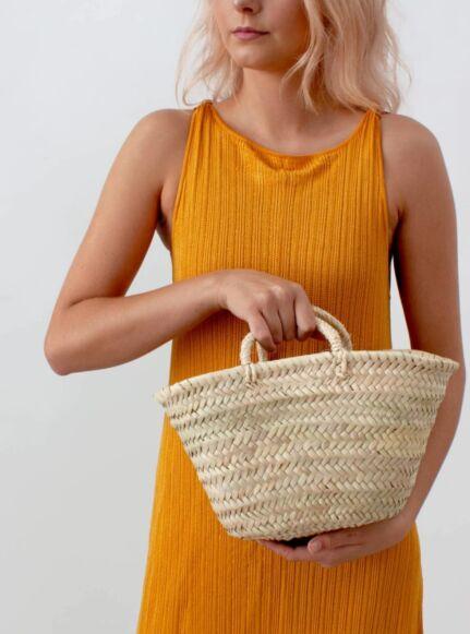 Bohemia Design Mini Market Basket