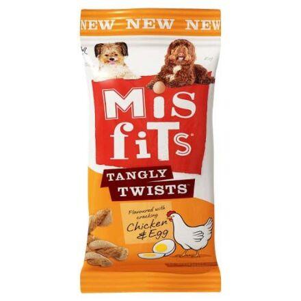 Misfits Tangly Twists 140g