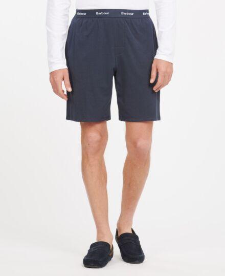 Barbour Men's Abbott Lounge Shorts Navy