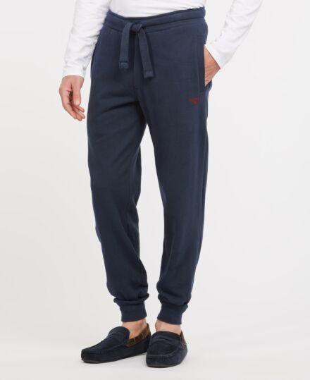 Barbour Men's Nico Lounge Pant Navy