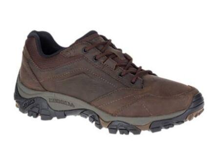 Merrell Moab Adventure Lace Up Sneaker Dark Earth