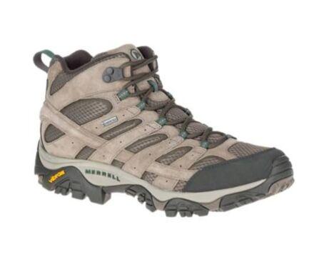 Merrell Moab 2 Mid Gore-Tex Boot Boulder