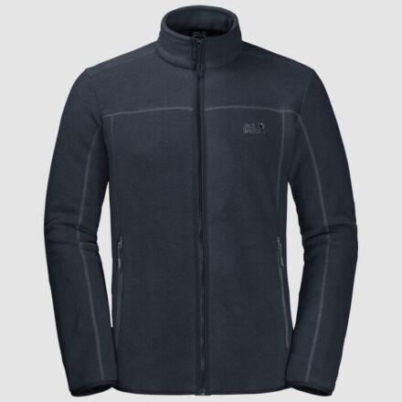 Jack Wolfskin Men's Moonshine Altis Fleece Jacket Night Blue