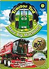 Tractor Ted DVD - More Big Machines