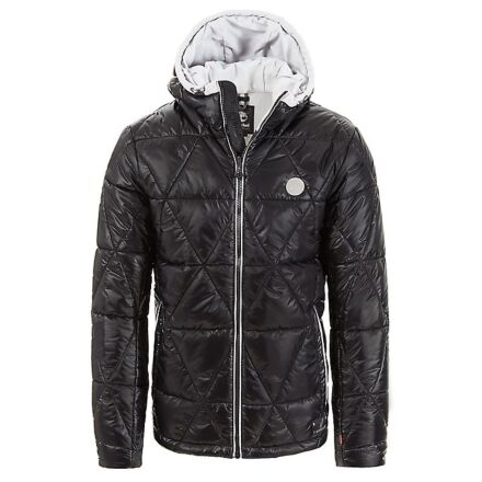 Timberland Mount Garfield Midweight Insulated Hooded Jacket Black