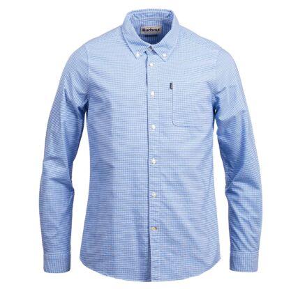 Barbour Endsleigh Oxford Gingham Shirt