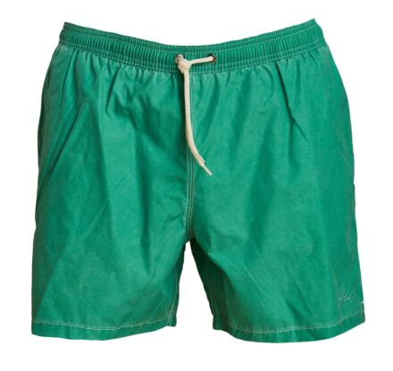 Barbour Turnberry Swim Shorts Bright Green