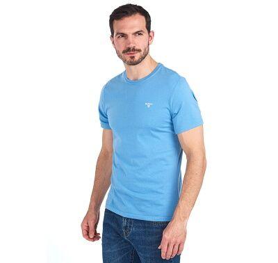 Barbour Sports T-Shirt Blue