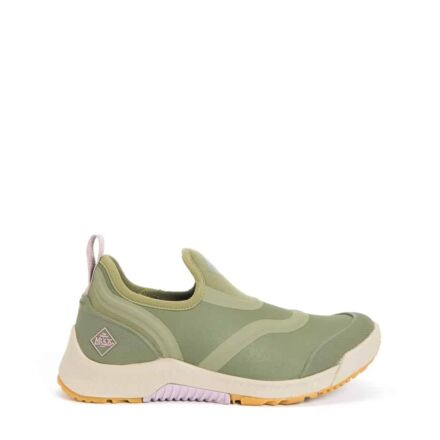 Muck Boot Women's Outscape Olive
