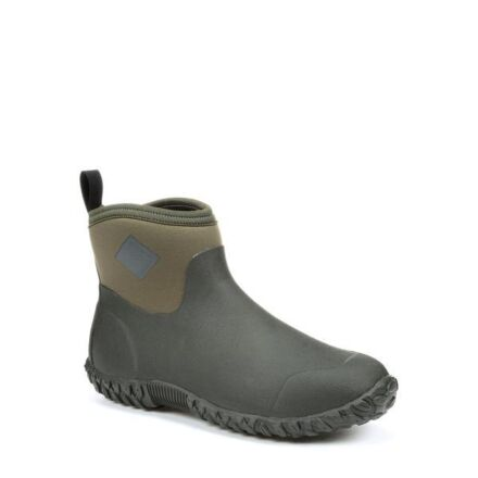 Muck Boots Men's Muckster II Ankle Boots Moss