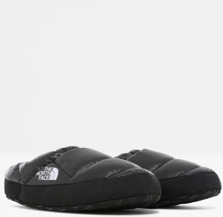 The North Face Tent Mule III Black