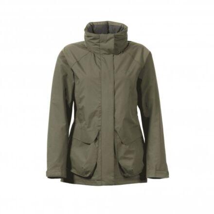 Musto Women's Fenland Jacket 2.0 Deep Green