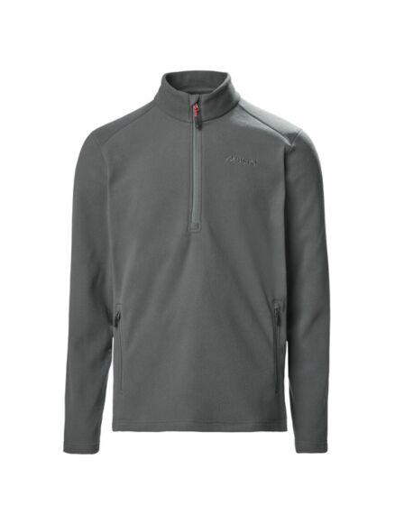 Musto Corsica 100GM 1/2 Zip Fleece Dark Grey