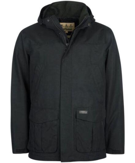 Barbour Brockstone Jacket Black
