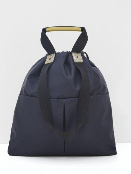 White Stuff Convert Backpack Navy