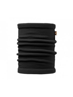 Buff Wear Polar Neckwarmer Solid Pump Black