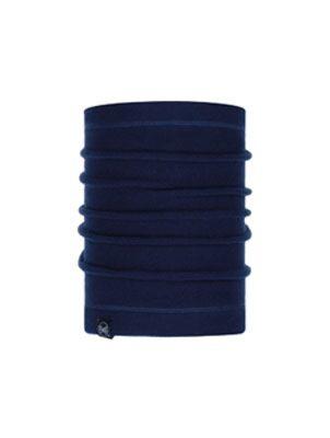 Buff Wear Polar Neckwarmer Solid Pump Night Blue