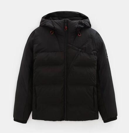 Timberland Men's Neo Summit Jacket Black