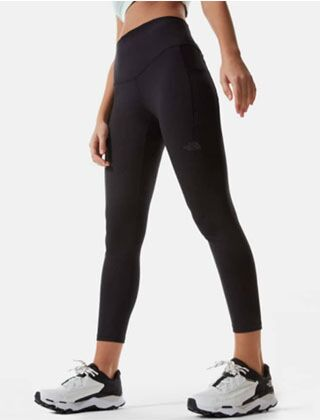 The North Face Motivation High Rise Pocket Leggings Regular Black