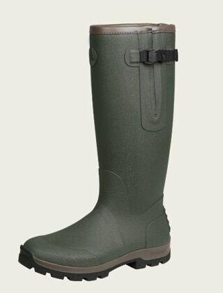 Seeland Noble Gusset Boots Dark Olive