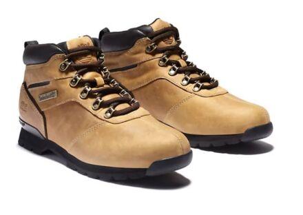 Timberland Splitrock 2 Mid Hiker Boot Wheat
