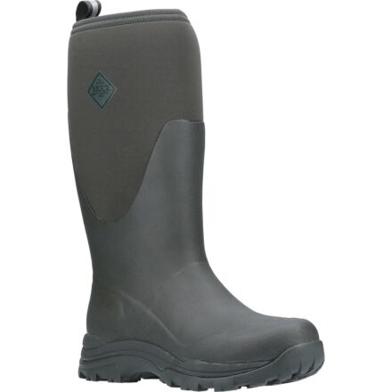 Muck Boots Men's Outpost Tall Wellingtons Moss