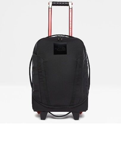 "The North Face Overhead Carry-On Case 19"" Black"