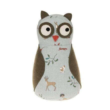 Sophie Allport Owl Door Stop