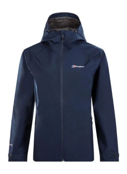 Berghaus Women's Paclite 2.0 Gore-Tex Waterproof Jacket Dusk