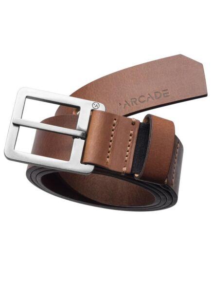 Arcade Belts Padre Brown