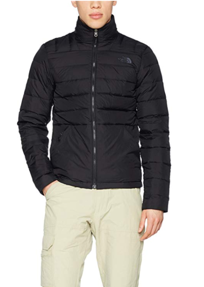 The North Face Men's Peakfrontier Jacket TNF Black
