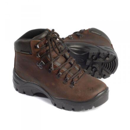 Grisport Womens Peaklander Boot Brown