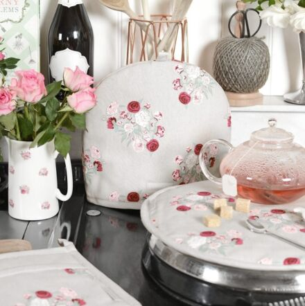 Sophie Allport Peony Collection